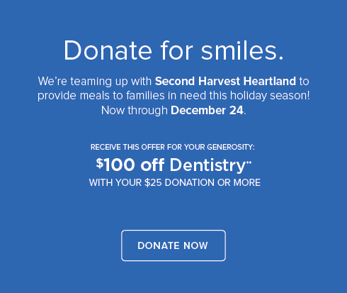 White Bear  Dentists - Second Harvest Heartland